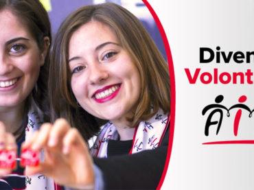 Essere volontari oggi: nasce la prima scuola promossa da AIL