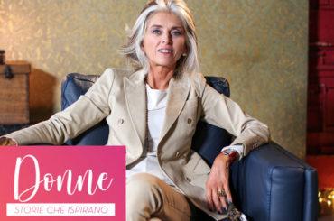"""""""Donne – Storie che ispirano"""": come raccontare la propria vita con un tumore"""
