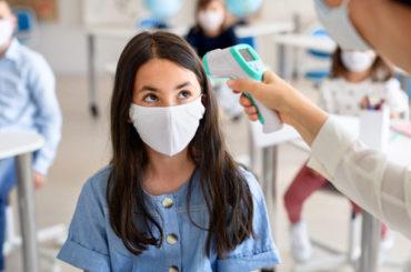 Scuola: le misure da adottare per contenere il virus