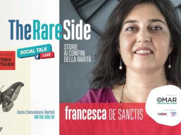 """#The RARE side"""": storie di malati ai confini della rarità"""