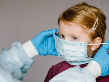 Quest'anno le infezioni respiratorie dei bambini sono più deboli