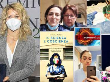 Le donne protagoniste della pandemia