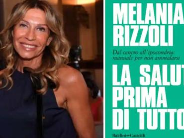 Melania Rizzoli: così le ferite dell'anima si traducono in dolore fisico