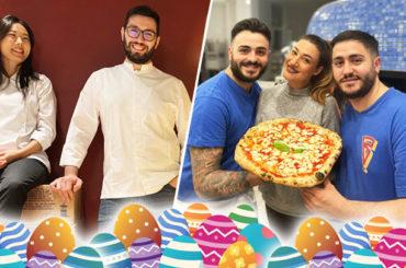 """Pasqua e Pasquetta in lockdown? Piatti da cucinare in casa e menù """"da asporto"""""""