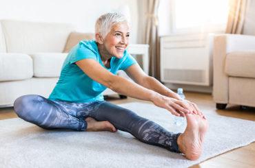 L'attività fisica è terapeutica per alcune malattie del sangue