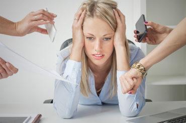 Lo stress da rientro dalle vacanze: una dura prova per molti