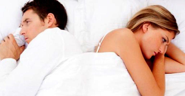 disfunzione erettile problemi di coppia