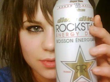 E' ALLARME ENERGY DRINK