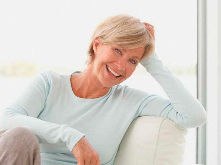 """Menopausa: come vivere """"una seconda primavera"""""""