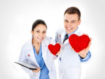 Check up gratuiti e una app per il cuore