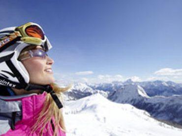 Melanoma: attenzione anche al sole d'inverno
