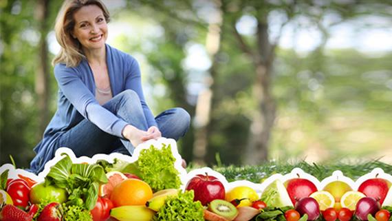 dieta per donne oltre 40 anni femminili