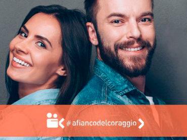 #afiancodelcoraggio: dedicato alla sclerosi multipla