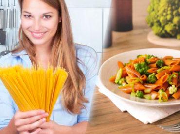 La pasta: gioia del palato e cibo della salute