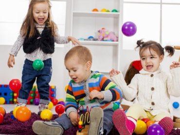 Tempo di vacanza: giocare è bello e fa crescere a ogni età