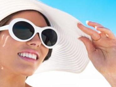 """Proteggi gli occhi dai raggi solari con le nuove lenti """"intelligenti"""""""