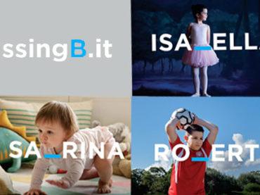 """""""MissingB: per far conoscere ai genitori i rischi della meningite"""""""