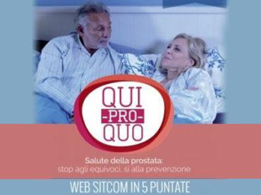 Tumore della prostata: una sitcom sul web per abbattere i tabù