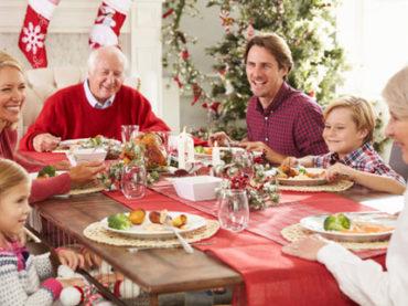 Ricette e consigli della cardiologa per un Natale in salute