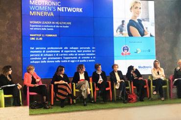 Nasce il Women Network in Healthcare