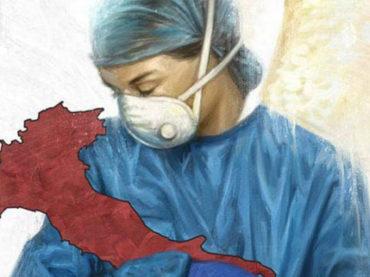 #iorestoacasa, per combattere la pandemia di Covid-19
