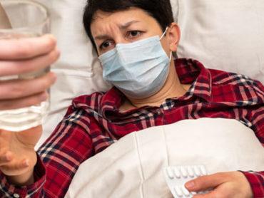 I farmaci per l'infezione da Coronavirus anche a domicilio