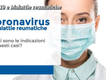 Malati reumatologici: più protetti dal Covid-19?