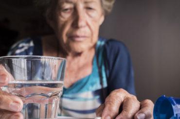 """Più attenzione agli anziani """"fragili"""": è l'appello della Sigot"""