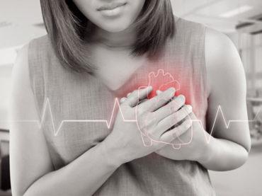 La via italiana per il trattamento dell'infarto