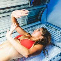 Melanoma: sotto accusa le lampade solari
