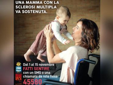 Diventare mamma, nonostante la Sclerosi Multipla