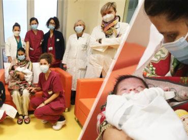 Nascere al tempo di Covid-19: quali rischi per la mamma e il bambino?