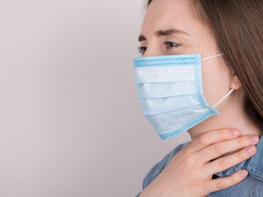 Ma gli italiani conoscono il mal di gola? Arriva in aiuto un Tg
