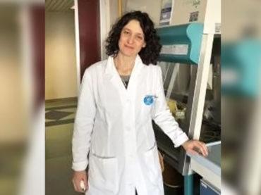 Elisa Borghi: dai test salivari, la diagnosi precoce di Covid-19