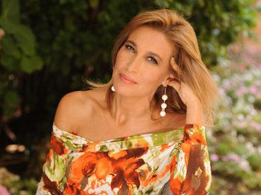 La cantautrice Grazia Di Michele: «Le donne, delicate nell'animo e forti nelle avversità»