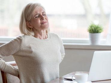 Riconoscere il tipo di mal di schiena e… correre ai ripari
