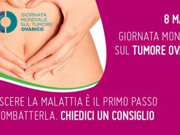 Studio inActo, per la sperimentazione di nuove cure del tumore ovarico