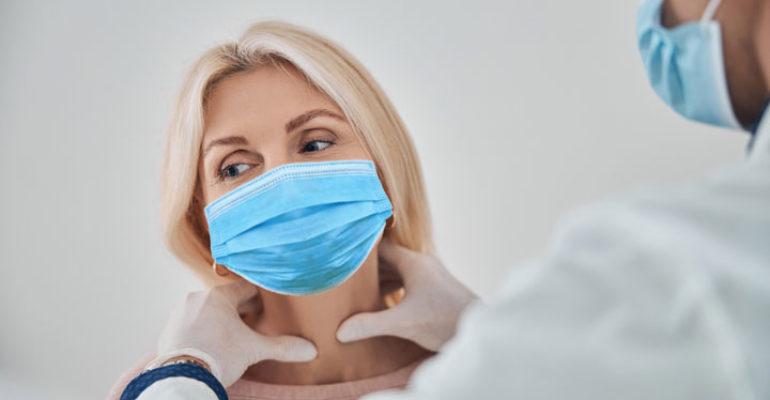 Patologie della tiroide e vaccinazione anticovid: quali rischi?
