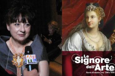 La mostra Le Signore dell'Arte a Palazzo Reale fino al 25 luglio