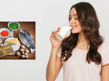 Vitamina D e latte: l'unione fa la forza del benessere