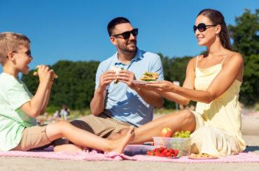 """""""Poke"""", stuzzichini esotici da gustare anche in spiaggia"""