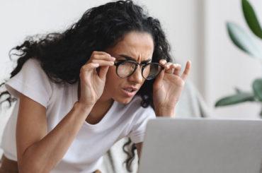 Presbiopia: la strategia vincente? Visite regolari e occhiali personalizzati