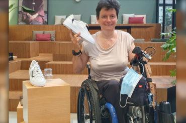 """Sclerosi Multipla: parte la Campagna """"The SMeakers, le scarpe per chi non si ferma"""""""